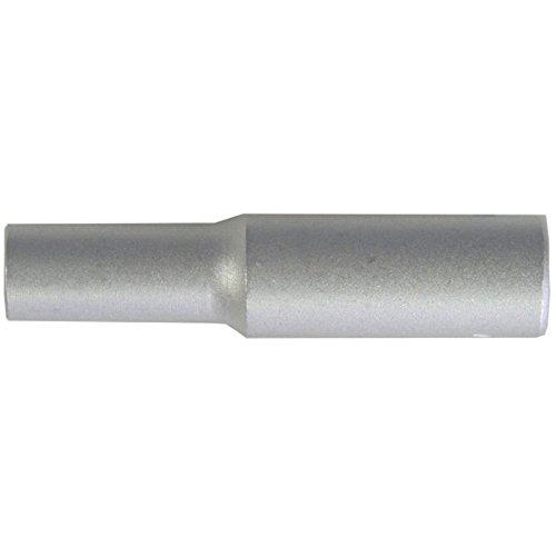 Connex COXT569408 Embout de clé à douille long en Acier au chrome-vanadium, Argent, 8 mm