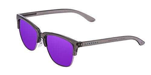 Hawkers Classic - Gafas de sol, Crystal Grey Joker