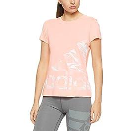 adidas Adi Logo, T-Shirt Donna