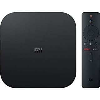 Xiaomi MI TV BOX S - Reproductor streaming en 4K Ultra HD, Asistente de Google con Chromecast (B07K3KC5CP) | Amazon price tracker / tracking, Amazon price history charts, Amazon price watches, Amazon price drop alerts