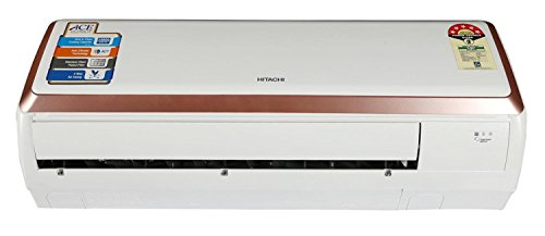 Hitachi RAU518HUD Ace Cutout Split AC (1.5 Ton, 5 Star Rating, Whie)