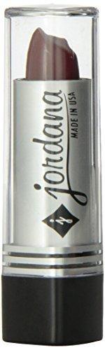 Jordana Lipstick 005 Blackberry by Jordana (English Manual) 005 Blackberry