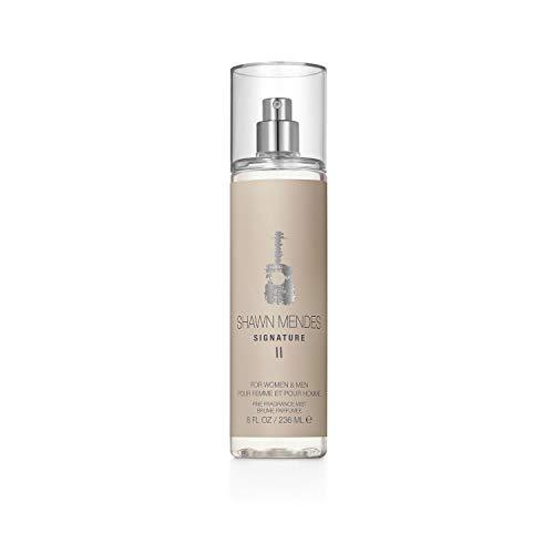 Shawn Mendes Signature 2 Fine Fragrance Mist, 236 ml