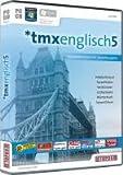 tmx englisch 5 Komplettversion mit Sprachausgabe -