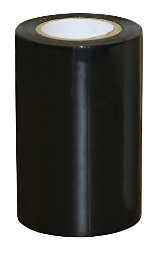 Kerbl 29830 Siloklebeband, 100 mm x 10 m, Stärke 0.2 mm, schwarz