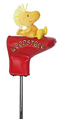 Creativer Covers WOODSTOCK Puttercover