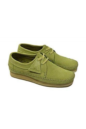 Clarks Originals TISSERIN Chaussures Daim (Sauge)