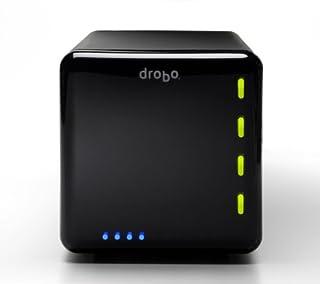 Drobo DR04DD30 4-Bay FireWire 800/USB 2.0 DAS Enclosure (B001CSZMRK) | Amazon price tracker / tracking, Amazon price history charts, Amazon price watches, Amazon price drop alerts