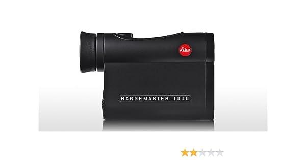 Leica Entfernungsmesser Rangemaster Crf 1000 : Leica rangemaster dach fernrohr fernrohre amazon kamera