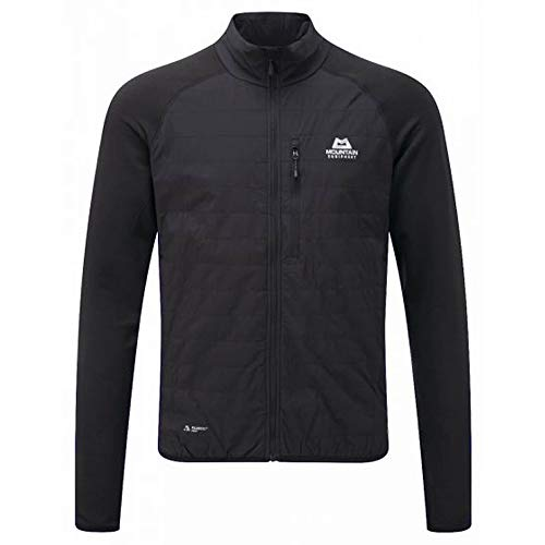 Mountain Equipment Mens Switch Jacket Black (Small)