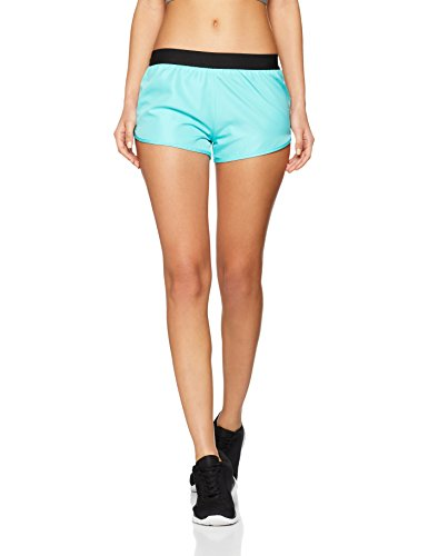 iris-lilly-damen-sport-shorts-contrast-inner-lined-blau-turquoise-x-small