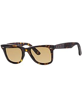 7e0c5d5067 Ray-Ban MOD. 2140, Gafas de Sol | AlliKey Español Compras Moda