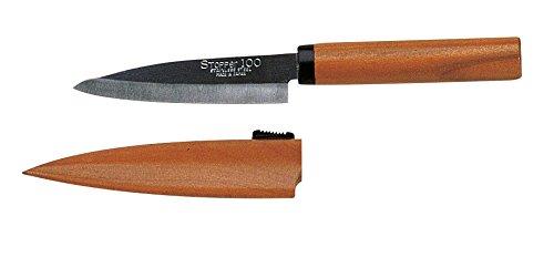 The Oriental Shop - Couteau en bois de fruits