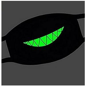 Strong miss Schwarze Minimalistische Baumwollmaske Mit Verstellbarem Gummizug zur Reinigung und Staubentfernung