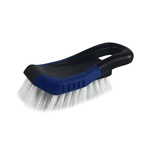 YIY Balai de nettoyage de voiture Brosse douce de cire de voiture Pince /à d/époussi/érer Outil de lavage de voiture