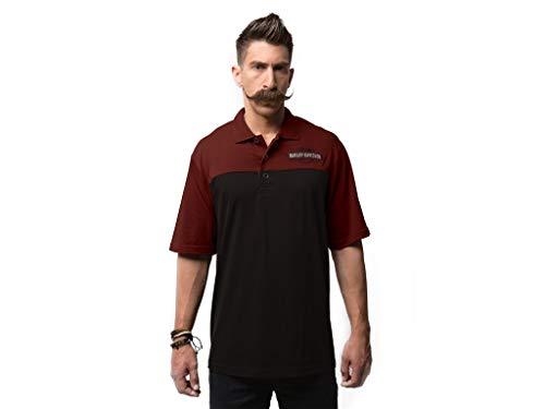 HARLEY-DAVIDSON Poloshirt Ambitious Dirt