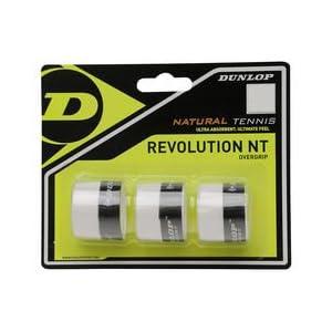 Dunlop Overgrip Revolution NT 3er