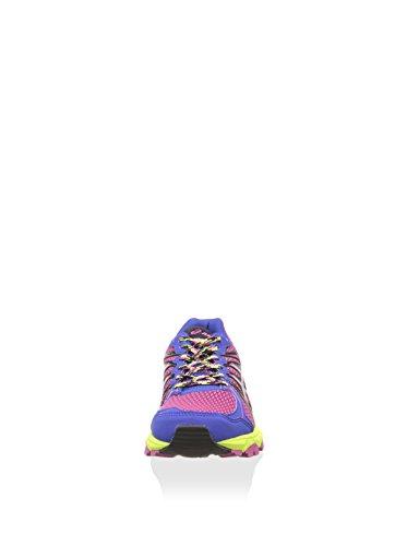 Asics Damen Gel-Fujitrabuco 3 Neutral Sportschuh Pink