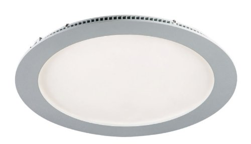 Downlight empotrable circular Led 20 Watios extraplano, colección Maslighting...