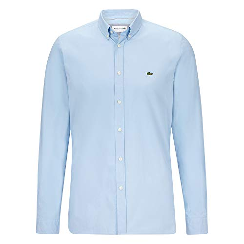 Lacoste CH5816 Hombre Camisa Manga Larga