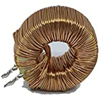 Annular Inductance Inductores magnéticos de anillo 100UH 20A 2pcs