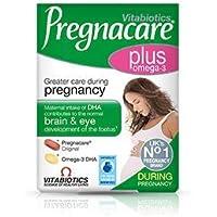 Preisvergleich für Vitabiotics | Pregnacare Plus Tablets | 1 x 56s