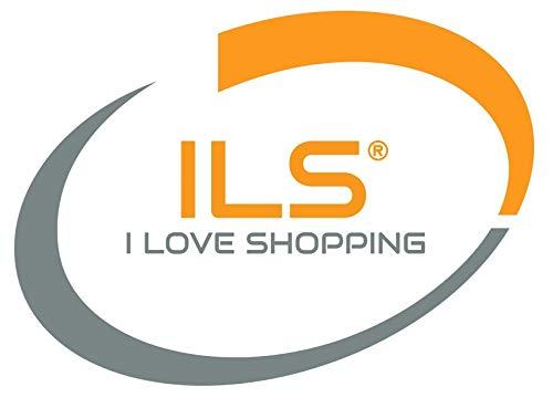 ILS - 5x USA America To EU Europe Power Plug Travel Charger Adapter Converter