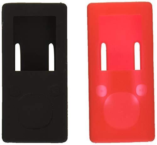 Merkury Innovations Skins für Zune 4GB/8GB (2er Pack) Zune 8 Gb-mp3