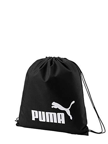 PUMA Phase Gym Sack Sacca Sportiva Unisex Adulto