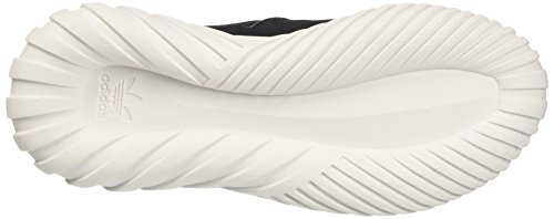 adidas Tubular Doom PK, Scarpe da Ginnastica Uomo Nero (Cblack/Granit/Vinwht)