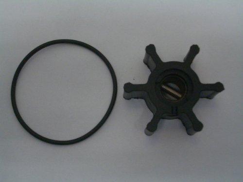 Motor-Spezi Impeller, passt für Yanmar 2YM15, 3YM20, 3YM30, ersetzt 128990-42200 -
