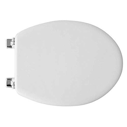Copriwater coprivaso tavoletta sedile wc per dolomite vaso perla classic bianco