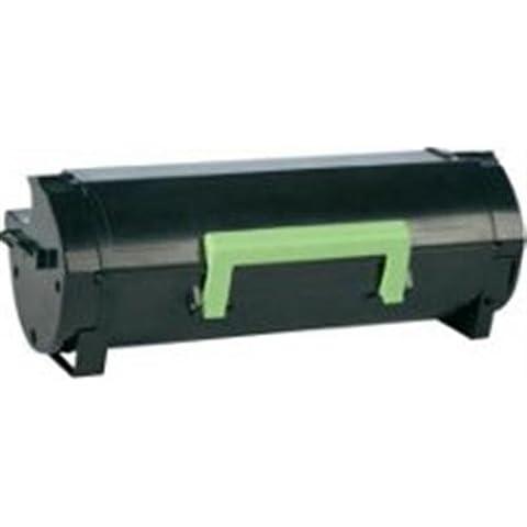 Toner compatibile return program 602 nero - Reprint - Lexmark Multifunzione MX310dn - Laser-Copy, Lexmark Multifunzione MX410de - Laser-Copy, Lexmark Multifunzione MX510de - Laser-Copy, Lexmark Multifunzione MX511de - Laser-Copy, Lexmark Multifunzione MX511dhe - Laser-Copy, Lexmark Multifunzione MX511dte - Laser-Copy, Lexmark Multifunzione MX611de - Laser-Copy, Lexmark Multifunzione MX611dhe - Laser-Copy Codici compatibili: 60F2000