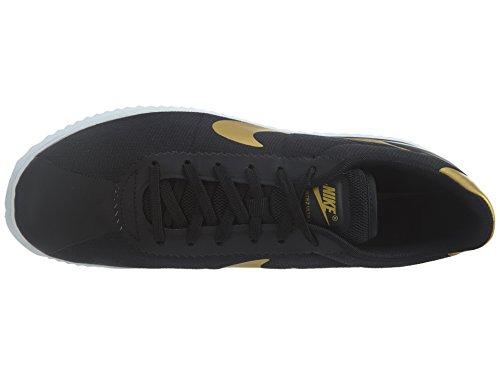 Nike Lady LunarGlide+ 4 Laufschuhe Schwarz