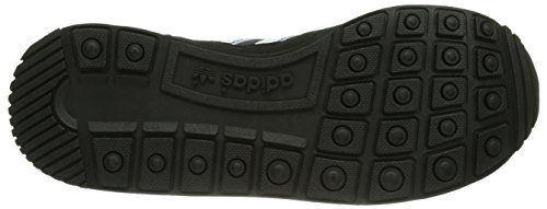 adidas - ZX 100 W, Sneaker basse Donna Nero (Schwarz (Black 1 / Running White Ftw / Satellite))