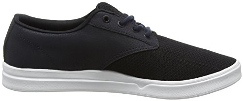 Etnies Jameson Sc, Baskets Basses Homme Blau (NAVY/WHITE/472)