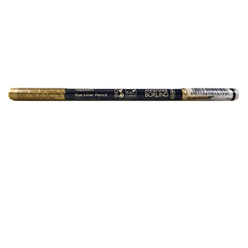 Annemarie Börlind Eye Liner Pencil Nr. 19 Penna Eyeliner, marine blue, 1 ml