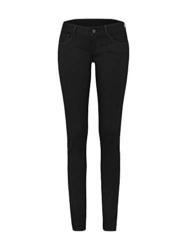 G-STAR RAW Damen 3301 Deconstructed Low Waist Skinny Jeans