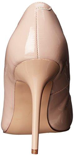 Scarpe Beige 20 Col Pleaser Classico beige Donne Coperte pat Nude Anteriori Tacco Piedini Ezqw4ax
