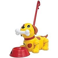 Toomies Push Me Pull Me Puppy Preschool Toy