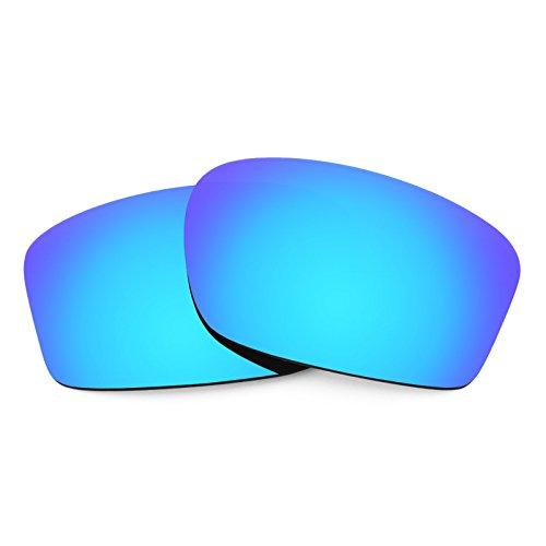 Revant Ersatzlinsen für Oakley Chainlink Eisblau MirrorShield®