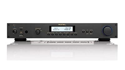 Rotel RA-11 Home Wired Black audio amplifier - audio amplifiers (40 W, 0.03%, 100 dB, 10 - 95000 Hz, 120-230, 220 W) occasione su Polaris Audio Hi Fi