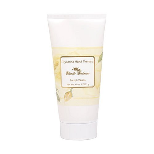 Camille Beckman Glycerin (Camille Beckman Glycerin Hand Therapy, French Vanilla, 6 Ounce by Camille Beckman)