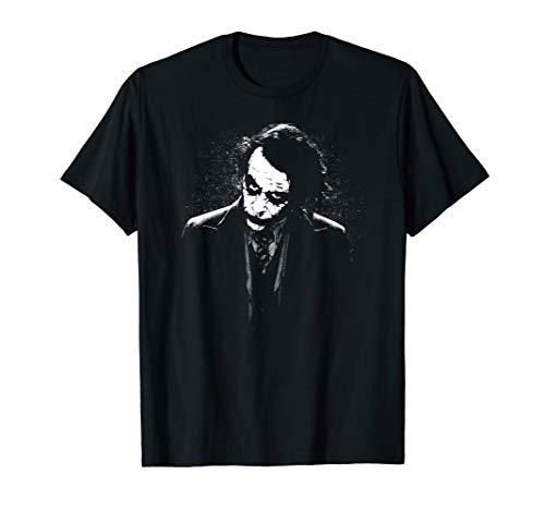 The Dark Knight Dark Joker T Shirt -