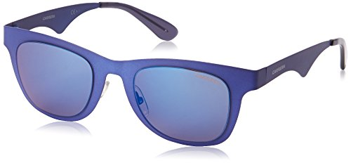 Carrera - Lunette de soleil  6000/MT Rectangulaire MATT BLUE