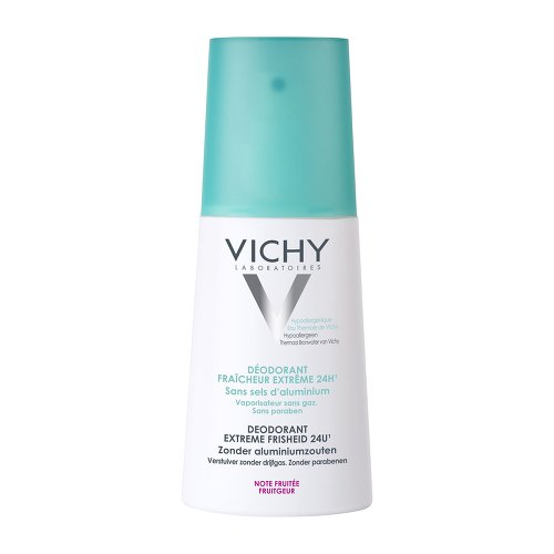 Deodorante Freschezza Estrema Aroma Silvestre VAPO 100 Ml