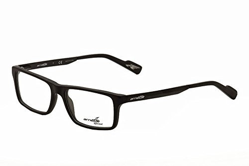 new-original-eyeglasses-arnette-an-7051-1114-men-black-square-by-luxottica