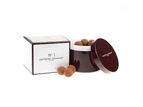 Artisan du Chocolat - Variation N° 1 - caramel au sel marin naturel