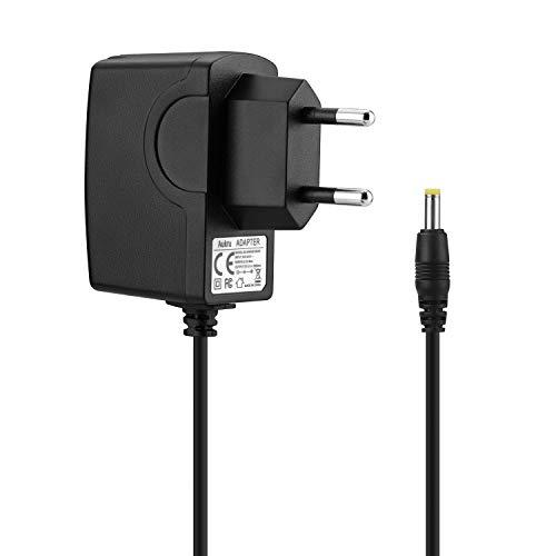 Aukru 5V Netzteil / Ladegerät für Philips Avent SCD560/00 SCD570 SCD580 DECT Babyphone Eltern-Einheit-Parent Unit -