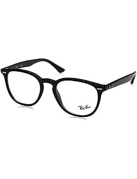 Ray-Ban 0RX7159, Monturas de Gafas Unisex Adulto